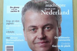 Geert Wilders: the 'maverick' damned by BBC reporting