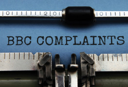 Kate Hoey welcomes new BBC complaints website