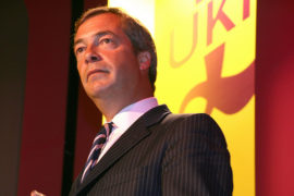 BBC attacks on Farage continue as campaign nears end