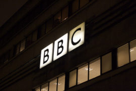 John Simpson lambasts BBC licence fee payers for their bias