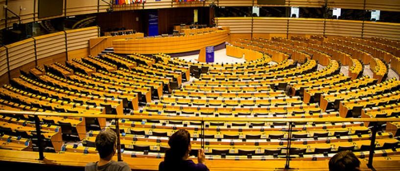 Humphrys: 'BBC Not Sceptical Enough on EU'