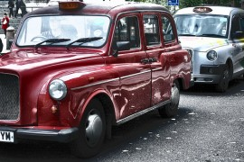 BBC 'Pays double the rate for their taxis'
