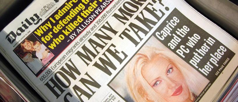 Peston: 'BBC is Biased Towards the Daily Mail Agenda'