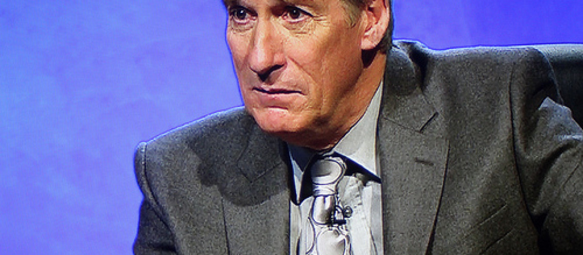 Paxman 'Shows BBC decline'