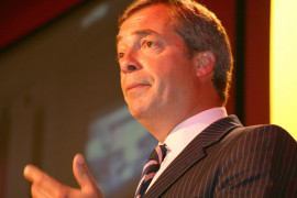 More BBC pro-EU bias in Farage 'painting by numbers' interview