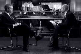 Davis interview of Farage: descends into 'painting by numbers' farce