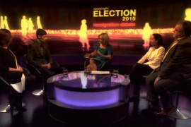Newsnight immigration feature casts worried Brits as xenophobes