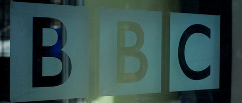 Shock news: BBC-dominated Ofcom backs the BBC