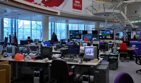 BBC News chief defends General Election coverage against bias claims