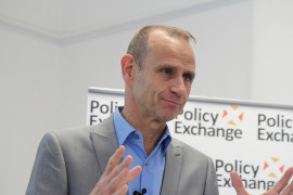 Evan Davis: helping to spread the pro-EU message?