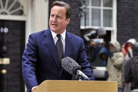 BBC referendum coverage flunks early impartiality test