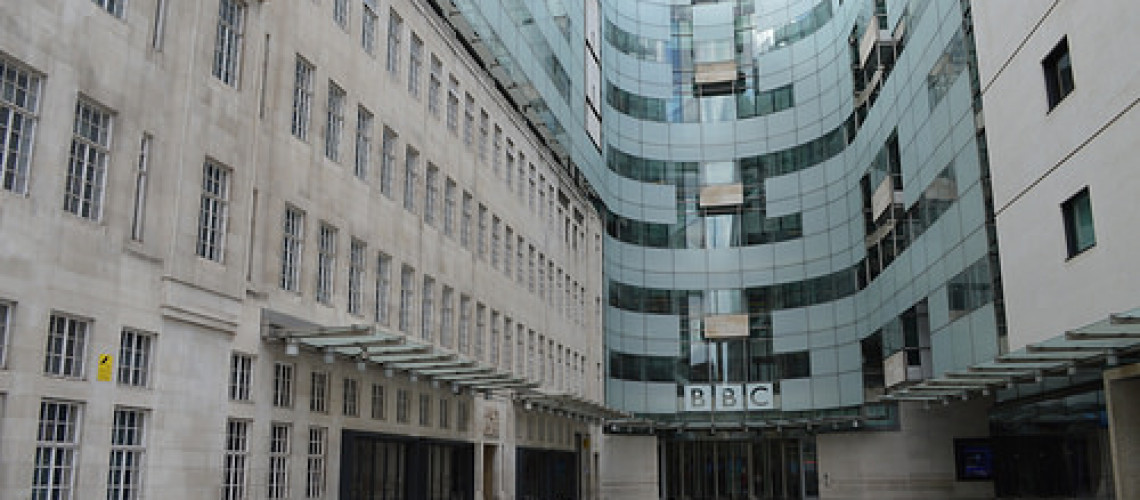 Charter Renewal Review Fails to Tackle BBC Bias