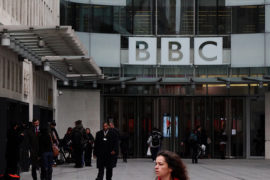 Craig Byers:  Here is the news. BBC bias revealed hour by hour