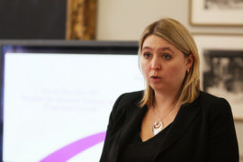 Can new Culture Secretary Karen Bradley Sort Out BBC Bias?