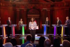 BBC 'leaders' debate was programme car-crash
