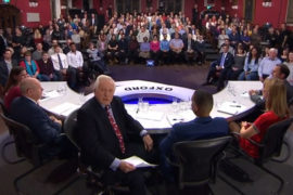 Ofcom Ruling: BBC1 Question Time's alleged pro-Remain bias