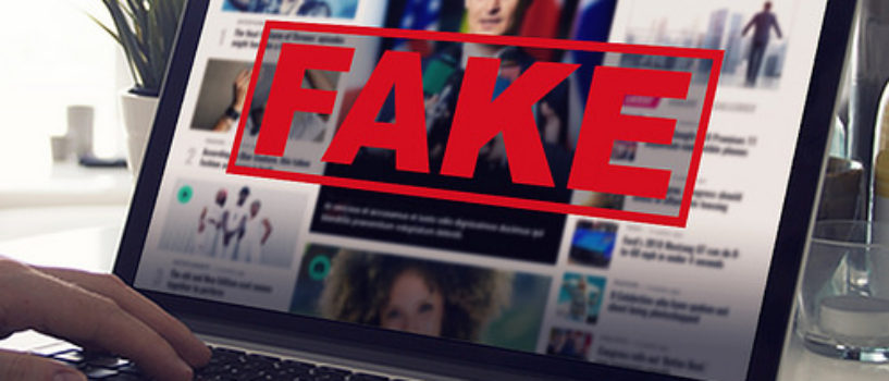BBC complaints system and 'fake news' attacked