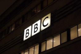 Window-dresser Davie's bogus BBC revolution