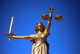 Justice closes its eyes to BBC bias