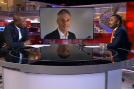 Deluded BBC's mission to mislead