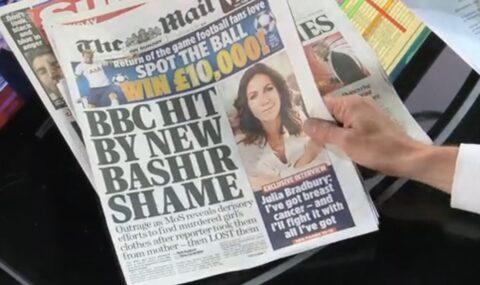 """Craig Byers: """"BBC Hit By New Bashir Shame"""""""